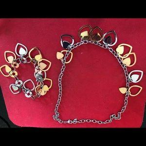 Jewelry - Free w purchase